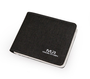 Кошелек Mark Ryden WALLET MR5734 BLACK MARK RYDEN Черный